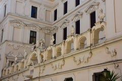 Bari, katedralny San Nicola Obrazy Stock