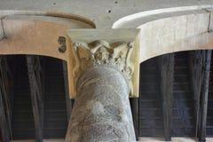 Bari, katedralny San Nicola Obrazy Royalty Free