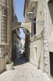 Bari Oldtown. Apulia. Royalty Free Stock Photo