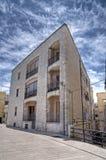 Bari Oldtown. Apulia. Royalty Free Stock Photography