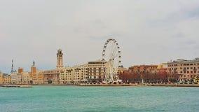 Bari Włochy zdjęcia royalty free