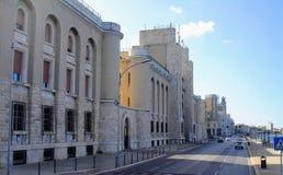 Bari, Włochy zdjęcie royalty free