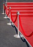 bariery wydarzenie Obraz Stock