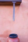 Baril de pluie Photos libres de droits