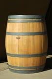 baril wino Zdjęcia Royalty Free