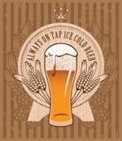 Barile di birra royalty illustrazione gratis