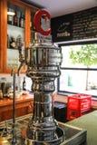 Barillet de bière espagnol Photographie stock libre de droits