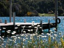 bariloc argentina krajobrazy zdjęcie stock