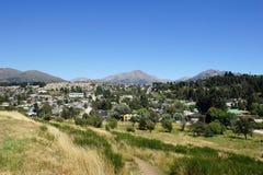 Bariloche, Аргентина Стоковые Изображения RF