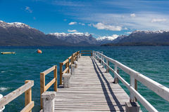 Bariloche, Argentina Royalty Free Stock Photography