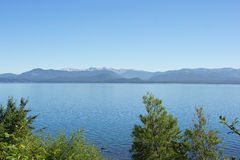 Bariloche, Argentina Stock Photography