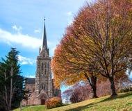 Bariloche, Argentinië royalty-vrije stock fotografie