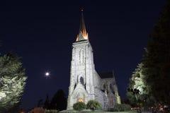 Bariloche Cathedral Stock Photos