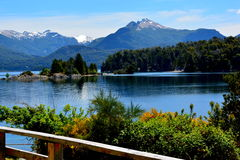 Bariloche Royalty Free Stock Images