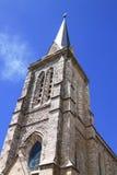 Bariloche's Church Stock Photo