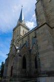 Bariloche-` s Diözese Lizenzfreie Stockbilder