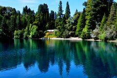 Bariloche Royalty Free Stock Image