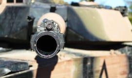 Barilotto del carro armato Immagini Stock Libere da Diritti