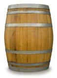 Barilotto della quercia Fotografia Stock