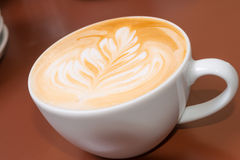 Barista Royalty Free Stock Images