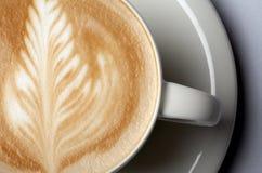 baristakaffe royaltyfria bilder