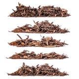 Bark mulch Royalty Free Stock Photos
