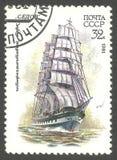 Bark Sedov royalty-vrije stock foto