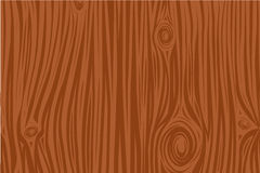 Bark texture vector. Brown bark texture  vector illustration Royalty Free Stock Images