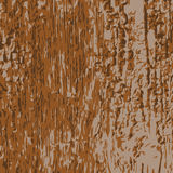 Bark_texture. Wood bark texture imitation. Vector illustration for background or foundation Royalty Free Stock Photography