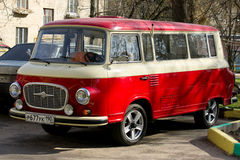 Barkas b1000 Photo stock