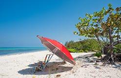 Barker's Beach Royalty Free Stock Photography