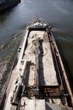 barki Meuse rzeka Obraz Stock