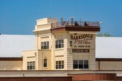 Barksdale baza powietrzna obrazy stock