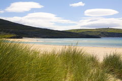 Barley Cove, West Cork, Ireland. This is the view of Barley Cove, West Cork, Ireland Stock Images