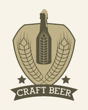 Barley Icons vector illustration