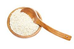 Barley isolated on white Stock Image