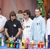 Barmans Stock Photos