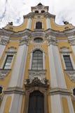 Barmherzigenkirche church in Graz, Styria, Austria stock image