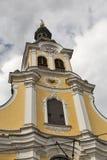 Barmherzigenkirche church in Graz, Styria, Austria royalty free stock photography