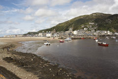 Barmouth Royalty Free Stock Photography