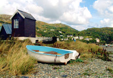 Barmouth Stock Images