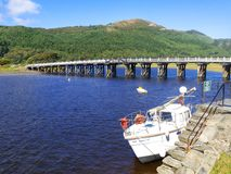 Barmouth Stock Photography