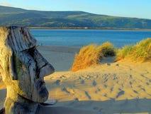 Barmouth, Gales Fotografia de Stock