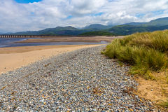 Barmouth wales uk. Stock Photos