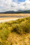 Barmouth wales uk. Stock Photo