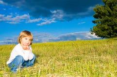 barnäng fotografering för bildbyråer