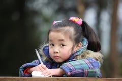barn Arkivbild