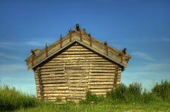 Free Barn Royalty Free Stock Photos - 15066248