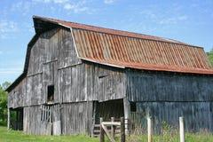 Barn royalty free stock image