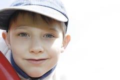 barn 2 Arkivfoto